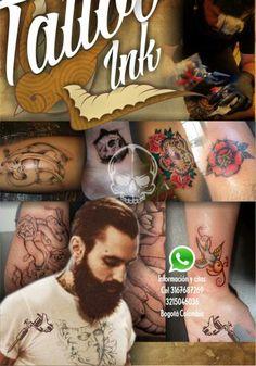 Tattooflorez