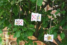Sj's - Little Musings: Decorations and bunting......