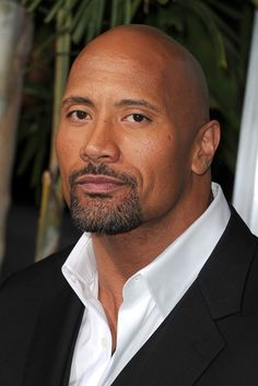 """Dwayne Johnson Photos Photos: Premiere Of Warner Bros. Pictures' """"Journey The Mysterious Island"""" - Arrivals The Rock Dwayne Johnson, Rock Johnson, Dwayne The Rock, Celebrity Crush, Celebrity Photos, The Mysterious Island, My Baby Daddy, Handsome Faces, Bald Men"""