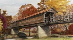 covered bridges in alabama - Yahoo Image Search Results