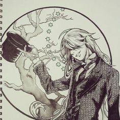 ~♡ Undertaker ♡~