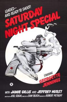 Saturday Night Special, 1976