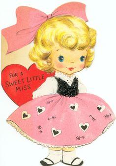 Sweet Miss Valentine