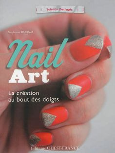Nail art. Documentaire