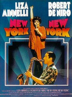 New York, New York (Martin Scorsese)