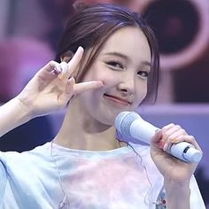 South Korean Girls, Korean Girl Groups, These Girls, Cute Girls, Nayeon Twice, Im Nayeon, Only Girl, Girl Bands, Feeling Special