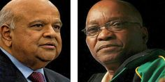 """Top News: """"SOUTH AFRICA POLITICS: Zuma Meets Gordhan, Dlamini Over Sassa Grant Crisis"""" - http://politicoscope.com/wp-content/uploads/2016/10/Pravin-Gordhan-Jacob-Zuma-South-Africa-News.jpg - The presidency said Zuma directed Gordhan and Dlamini to mandate their technical teams to work on the outstanding issues surrounding the grants.  on World Political News - http://politicoscope.com/2017/03/05/south-africa-politics-zuma-meets-gordhan-dlamini-over-sassa-grant-crisis/."""
