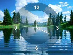 Windows Nature Screensaver Screensaver Download And Install Free Butterflies Screensaver Lake Clock Wallpaper Clock Screensaver Moving Screensavers