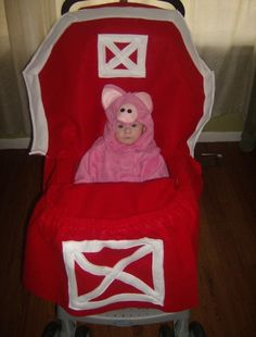 Halloween Costume for Baby or Toddler