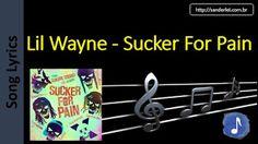 Billboard Hot 100 - Letras de Músicas - Sanderlei: 64 - Lil Wayne, Wiz Khalifa & Imagine Dragons With...