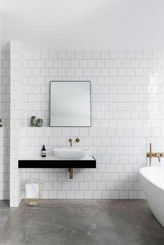 Bathroom Inspiration: The Do's and Don'ts of Modern Bathroom Design 1-1