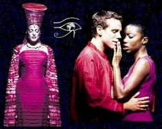 I wish they would bring AIDA back to Broadway!