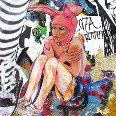 Berlin - Patricia Bustos