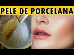 Skin Tips, How To Remove, Youtube, Beauty, Barbie, Face Care Tips, Facial Aesthetics, Face Beauty, Hair And Beauty