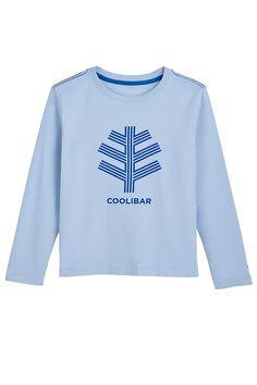 377cb2357 Toddler Graphic T-Shirt: Sun Protective Clothing - Coolibar Upf Clothing,  Sun Shirt