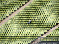 Einsamkeit hilft zu fokussieren und sich unabhängig vom sozialen Umfeld zu reflektieren, um den eingeschlagenen Weg im eigenen Tun stetig zu korrigieren.