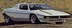 Ferrari Rainbow (Bertone), 1976