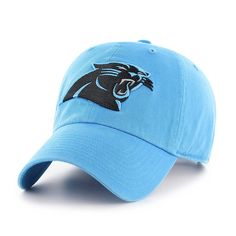 Amazon.com   NFL Carolina Panthers Women s OTS Challenger Adjustable Hat d44bbb084
