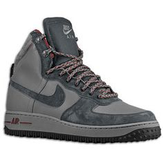 ...Nike Air Force 1 High - Men's