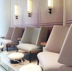 Image result for beauty lounge presentation
