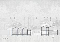 Architecture Infrastructure Assemblage Floor Plans, Explore, Architecture, Architecture Illustrations, Floor Plan Drawing, House Floor Plans, Exploring