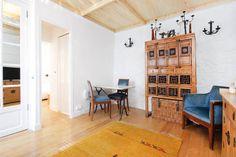 Schau Dir dieses großartige Inserat bei Airbnb an: Flat/Appart Montmartre- Batignolles in Paris