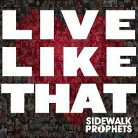 Live Like That - Sidewalk Prophets Recklessly abandoned - never holding back - I want to live like that!   #reachmusic #timberlinemissions