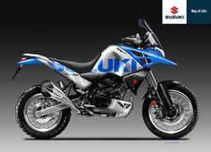 Suzuki Motorcycle, Motorcycle Design, Ducati, Yamaha, Suzuki Sv 650, Xjr 1300, Savile Row, Classic Series, Honda Cb