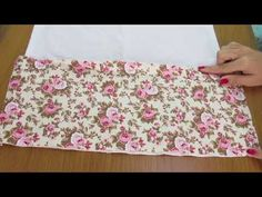Paper Flowers Craft, Flower Crafts, Sewing Basics, Sewing Hacks, Seminole Patchwork, Kitchen Kit, Baby Design, Kitchen Towels, Tea Towels