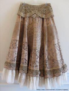 Одежда в стиле бохо....детали, по которым мы можем отличить этот чудесный стиль...