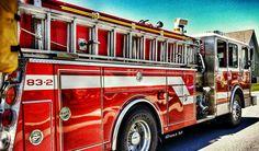 https://flic.kr/p/JHCZRQ | 2008 Spartan Fire Engine | Millsboro, DE | Fire truck…