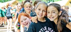 There is something unique about Maine summer camps, the destination of choice for hundreds of thousands of camp families. Camp friendships last a lifetime. And Maine camps consistently rank amongst the highest in the industry for camper retention.