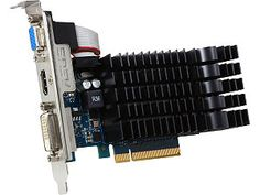 ASUS GT730-2GD3-CSM GeForce GT 730 2GB 64-Bit DDR3 PCI Express 2.0 HDCP Ready Video Card