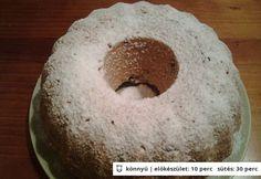 Bagel, Doughnut, Food, Pound Cakes, Graz, Essen, Meals, Yemek, Pound Cake