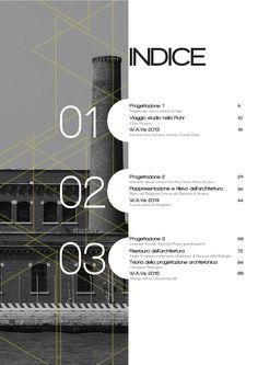 Portfolio d'architettura IUAV by Alessandro Sutto - issuu