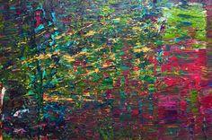 Galapagos 2: Niam Jain Autism Artist: Abstract Art