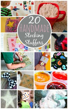 40 Best handmade stocking fillers images in 2015 | Xmas