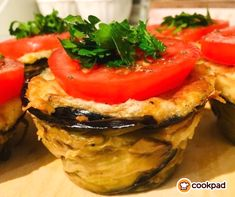 Starters, Cantaloupe, Food And Drink, Stuffed Peppers, Fruit, Vegetables, Cooking, Party, Recipes
