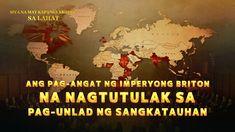 """Tagalog Christian Musical Documentary """"Siya na May Kapangyarihan sa Laha. Christian Movies, Christian Music, Memphis May Fire, My Salvation, Owl City, Mayday Parade, Tagalog, A Day To Remember, Jesus Loves Me"""