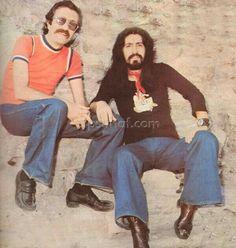 Cem karaca Barışmanço 🙏❤ Pink Music, 60s Music, Turkish Men, Turkish Actors, Special Pictures, Old Soul, Profile Photo, Good Old, Music Bands