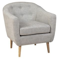 Upholstered Chair - Christopher Knight Home : Target