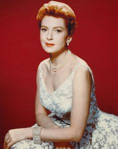 Miss Deborah Kerr was certainly first class. Description from theartofilm.blogspot.com. I searched for this on bing.com/images