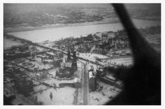 Warsaw Poland during the second world war Stock Photo Warsaw Poland, World War I, Two By Two, Bright, Stock Photos, City, Lost, Image, Ww2