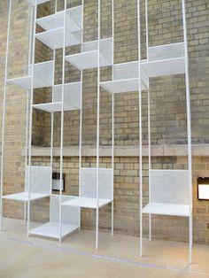 ~ Nendo// Mimicry at the V // London Design Festival | London Design Journal