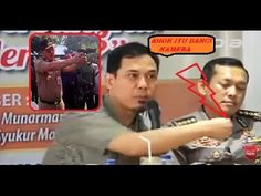 Argumen CERDAS Munarman SH, Terkait Kasus AHOK Blak Blakan di Depan Poli...