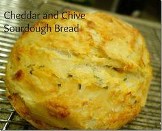 You Can Make Sourdough Bread #recipe - MBAMamaMusings