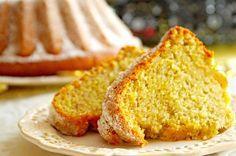 Banánová bábovka Sweet Cakes, Cornbread, Cake Recipes, French Toast, Cooking, Breakfast, Ethnic Recipes, Food, Recipes