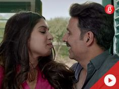 Watch the love story of Jaya and Keshav unfold in Hans Mat Pagli (Duet) video song Bollywood Updates, Bollywood News, Akshay Kumar, Love Story, Bubble, Songs, Watch, Couple Photos, Couple Shots