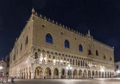 Palacio Ducal, Veneza