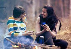 Secondo un nuovo studio, sembra che l' ossitocina, stimoli i rapporti sociali, e potrebbe essere utilizzata per i disturbi dei comportamenti sociali.